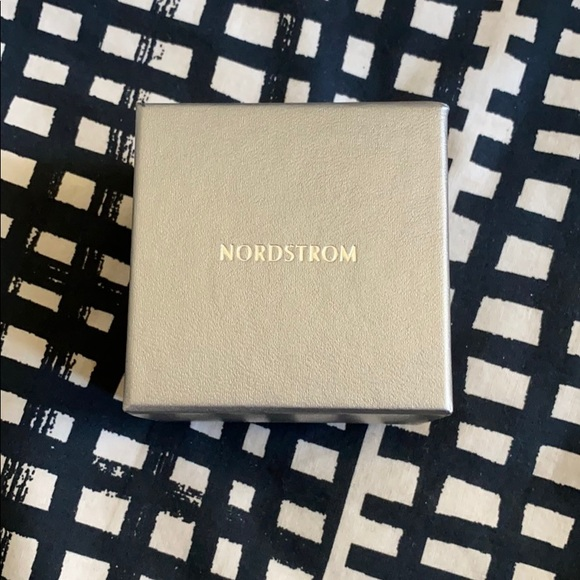 Nordstrom Other - Nordstrom Ring Box